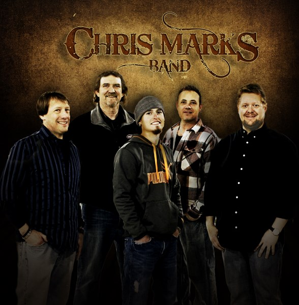 Chris Marks Band - Country Band - Concord, NC