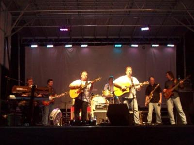 Chris Marks Band | Concord, NC | Country Band | Photo #4