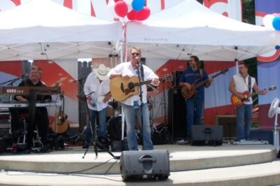 Chris Marks Band | Concord, NC | Country Band | Photo #5