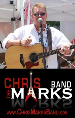 Chris Marks Band | Concord, NC | Country Band | Photo #12