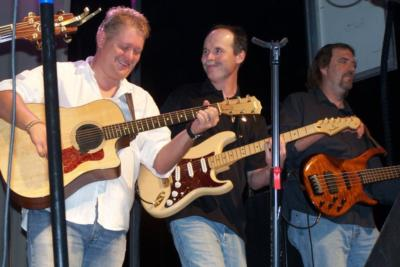 Chris Marks Band | Concord, NC | Country Band | Photo #7