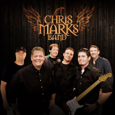 Chris Marks Band | Concord, NC | Country Band | Photo #1