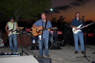 Chris Marks Band | Concord, NC | Country Band | Photo #11