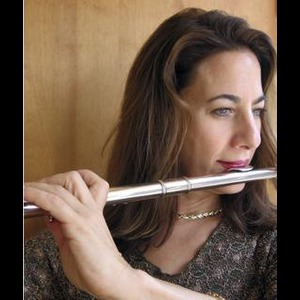 Peggy Jon Steckler, Flute Plus! - Chamber Music Duo - Montrose, NY