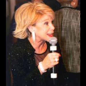 Eileen Finney  - Joan Rivers Impersonator - Beverly Hills, CA