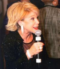 Eileen Finney  | Beverly Hills, CA | Joan Rivers Impersonator | Photo #1