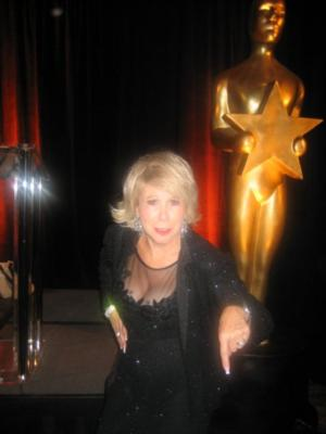 Eileen Finney  | Beverly Hills, CA | Joan Rivers Impersonator | Photo #9