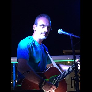 Rhode Island 90's Hits One Man Band | Ross Mcginnes