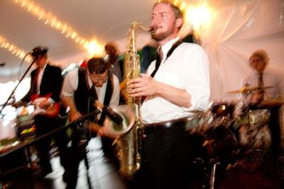 The Shakedown (WATCH OUR VIDEO!) | Raleigh, NC | Dance Band | Photo #9