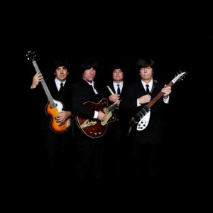 The Hollywood Beetles - Beatles Tribute Band - Temecula, CA