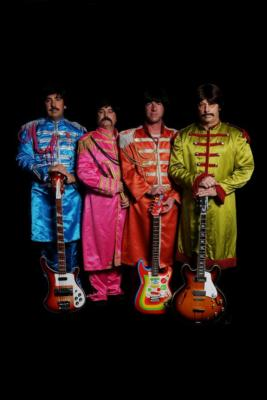 The Hollywood Beetles | Temecula, CA | Beatles Tribute Band | Photo #3