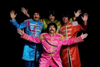 The Hollywood Beetles | Temecula, CA | Beatles Tribute Band | Photo #4