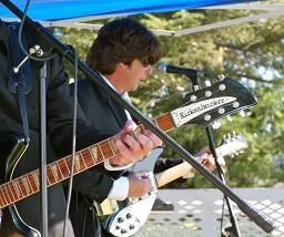 The Hollywood Beetles | Temecula, CA | Beatles Tribute Band | Photo #7