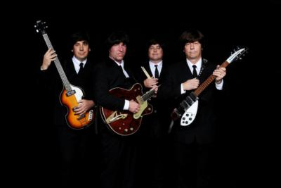 The Hollywood Beetles | Temecula, CA | Beatles Tribute Band | Photo #1
