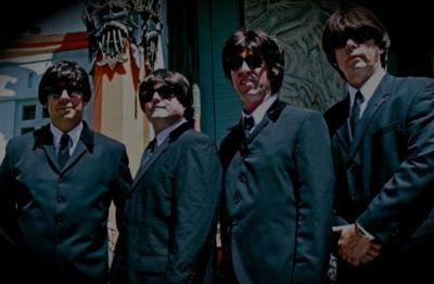 The Hollywood Beetles | Temecula, CA | Beatles Tribute Band | Photo #9