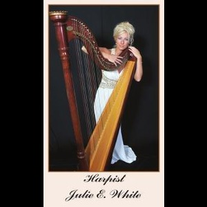 Savannah, GA Classical Harpist | Julie