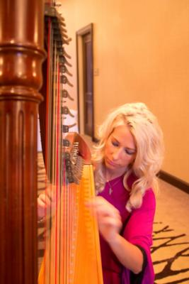Julie | Savannah, GA | Classical Harp | Photo #7