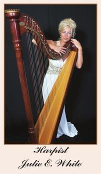 Julie | Savannah, GA | Classical Harp | Photo #1