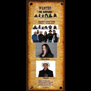 Winter Garden Country Band | The Rustlers (country / Variety Dance Band)