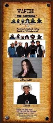 The Rustlers (country / Variety Dance Band) | Altamonte Springs, FL | Country Band | Photo #1
