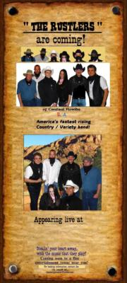 The Rustlers (country / Variety Dance Band) | Altamonte Springs, FL | Country Band | Photo #2