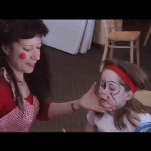 Woodstock Face Painter | Face Painting And Balloon Twisting By Donna
