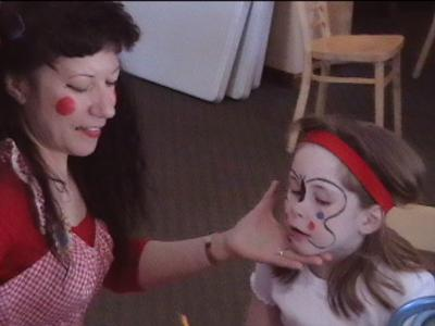 Face Painting And Balloon Twisting By Donna | Pawtucket, RI | Face Painting | Photo #1