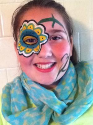 Face Painting And Balloon Twisting By Donna | Pawtucket, RI | Face Painting | Photo #2