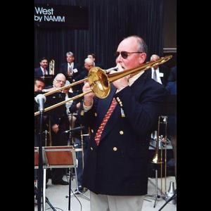 Bob Adams - Jazz Band - Irvine, CA