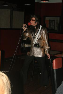 Ray Ellis | Jewett City, CT | Elvis Impersonator | Photo #8