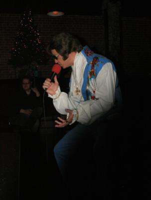 Ray Ellis | Jewett City, CT | Elvis Impersonator | Photo #11