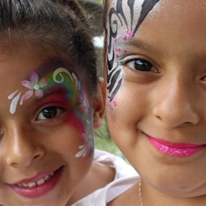 Oakland, CA Face Painter | MagiKidz- Interactive Entertainment