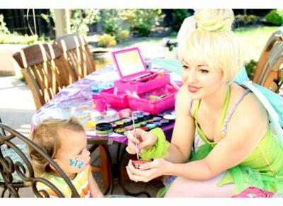MagiKidz- Interactive Entertainment  | Oakland, CA | Face Painting | Photo #11