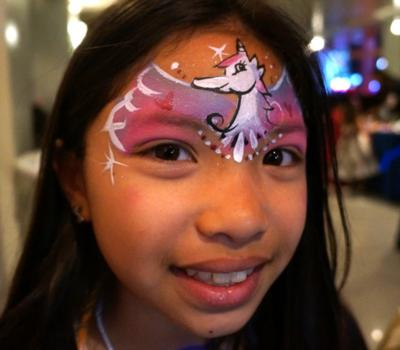 MagiKidz- Interactive Entertainment  | Oakland, CA | Face Painting | Photo #8