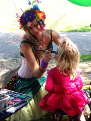 MagiKidz- Interactive Entertainment  | Oakland, CA | Face Painting | Photo #12