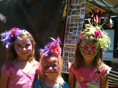 MagiKidz- Interactive Entertainment  | Oakland, CA | Face Painting | Photo #6