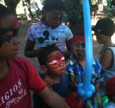 MagiKidz- Interactive Entertainment  | Oakland, CA | Face Painting | Photo #15
