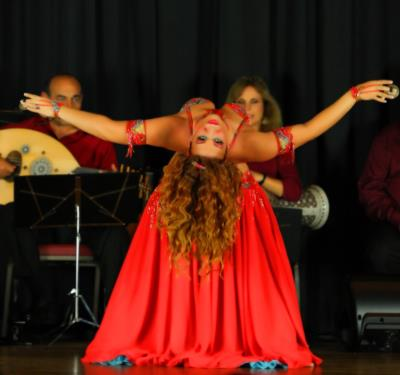 Adonia Belly Dance ~ Multi Award Winner | Chicago, IL | Belly Dancer | Photo #7