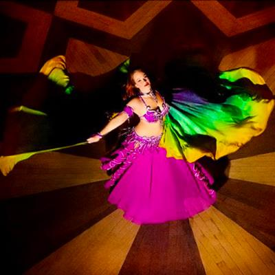 Adonia Belly Dance ~ Multi Award Winner | Chicago, IL | Belly Dancer | Photo #19
