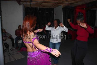 Adonia Belly Dance ~ Multi Award Winner | Chicago, IL | Belly Dancer | Photo #25