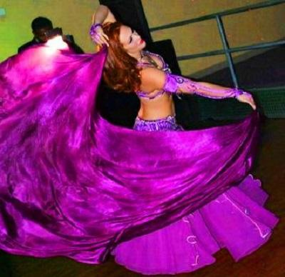 Adonia Belly Dance ~ Multi Award Winner | Chicago, IL | Belly Dancer | Photo #2