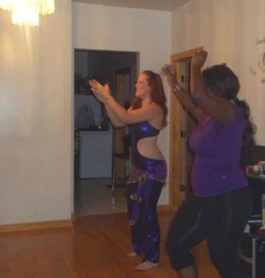 Adonia Belly Dance ~ Multi Award Winner | Chicago, IL | Belly Dancer | Photo #16