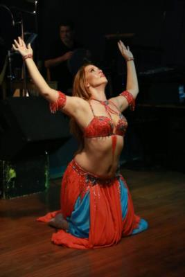 Adonia Belly Dance ~ Multi Award Winner | Chicago, IL | Belly Dancer | Photo #15