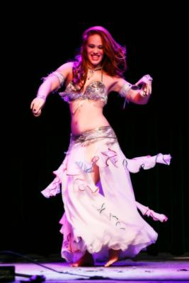 Adonia Belly Dance ~ Multi Award Winner | Chicago, IL | Belly Dancer | Photo #3