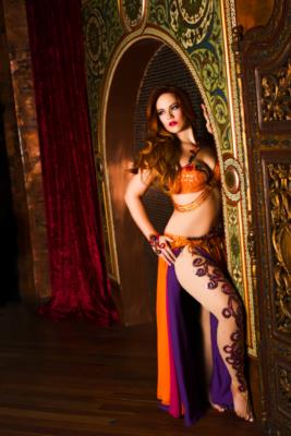 Adonia Belly Dance ~ Multi Award Winner | Chicago, IL | Belly Dancer | Photo #13