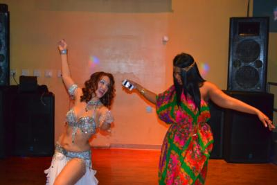 Adonia Belly Dance ~ Multi Award Winner | Chicago, IL | Belly Dancer | Photo #10