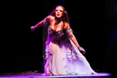 Adonia Belly Dance ~ Multi Award Winner | Chicago, IL | Belly Dancer | Photo #24