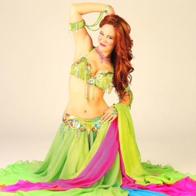 Adonia Belly Dance ~ Multi Award Winner | Chicago, IL | Belly Dancer | Photo #9