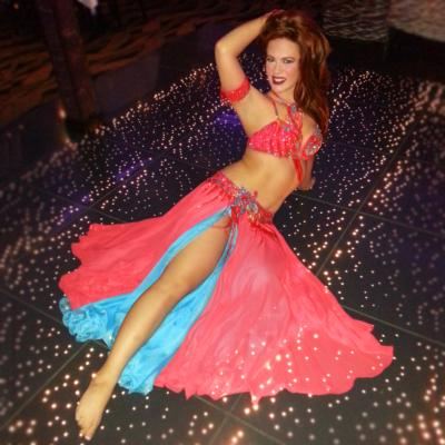 Adonia Belly Dance ~ Multi Award Winner | Chicago, IL | Belly Dancer | Photo #21