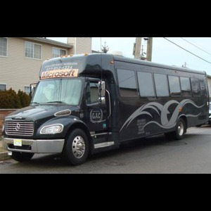 New York Party Bus | Aagetawaycoaches